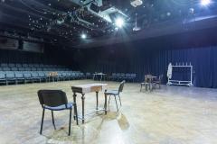 Фотосъемка в театре юного зрителя